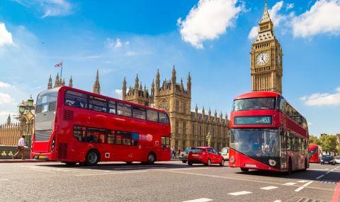Обвинения за корупция по високите етажи на властта в Лондон