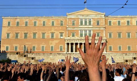 Стачка в Гърция: Всички категории кораби спират движение