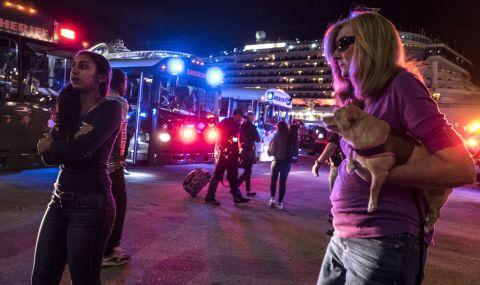 Трима убити при поредната стрелба в САЩ