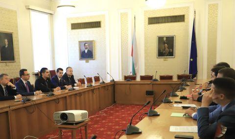 Обсъждат драстично намаление на депутатските заплати - 1