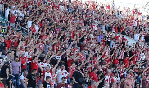 Задава се много добра новина за феновете на ЦСКА и Арда