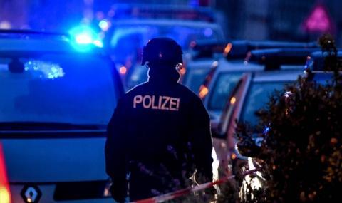 Няма пострадали българи при стрелбата в Германия