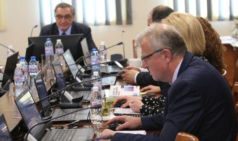 Прокурорската колегия не може да изпрати нови кандидати за европейски прокурори