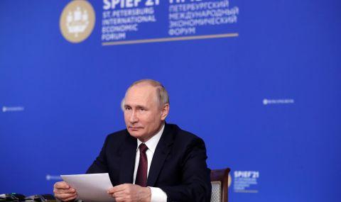 САЩ вървят по пътя на Съветския Съюз