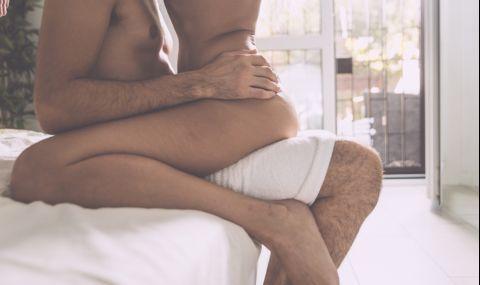 Сексът на разсъмване - еликсир за дълголетие при мъжете