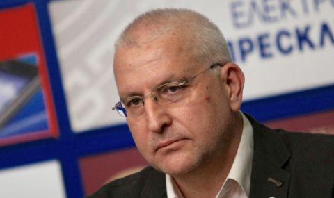 Светослав Малинов: Коалиции в 45-тото НС ще има и то тежки и непопулярни