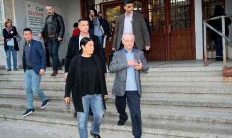 Ахмед Доган: ДПС е избор на съдба