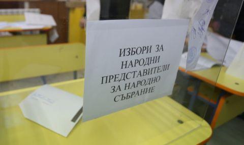 Партията на Божков премина 4-процентната бариера в Пазарджишко