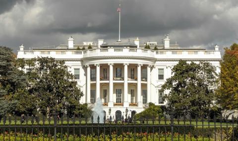 Пикачу се опита да проникне в Белия дом