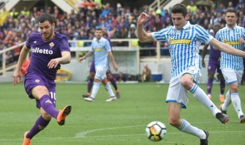 Футболист игра за два отбора в един и същи кръг