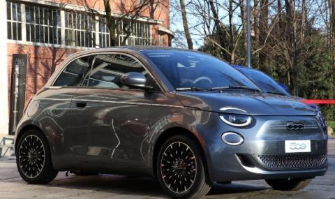 Гърция подпомага придобиване на електрически автомобили