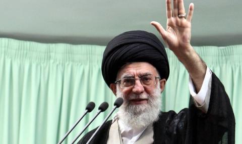 Иран не заплашва никого