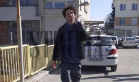 Извънредни новини за Явор Бахаров след ареста му