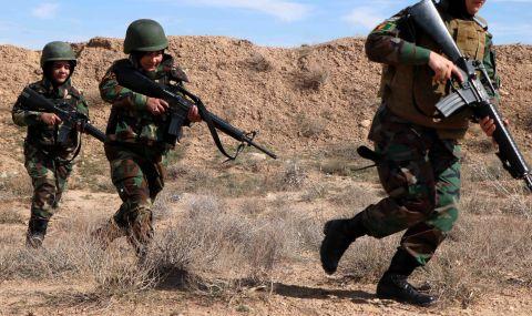 Все още няма решение за изтегляне на НАТО от Афганистан