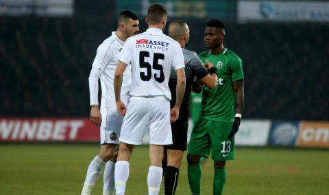 Двама футболисти от елита ни са привикани в Конго