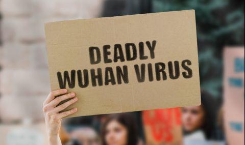 Твърдението, че новият коронавирус е изтекъл от лаборатория, е безполезно за научните изследвания