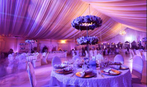 Пищна българо-ромска сватба се вихри в Северозапада - 1