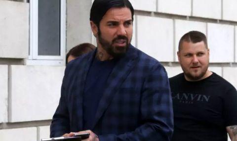 При сделка - Благой Георгиев става по-голям шеф в Левски от Наско Сираков