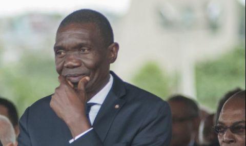 Сенатът на Хаити отложи инагурацията на новия президент