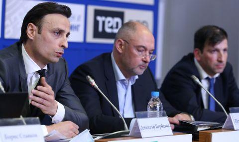Извънредно: Бербатов обяви кандидатурата си за президент на БФС и друга голяма новина