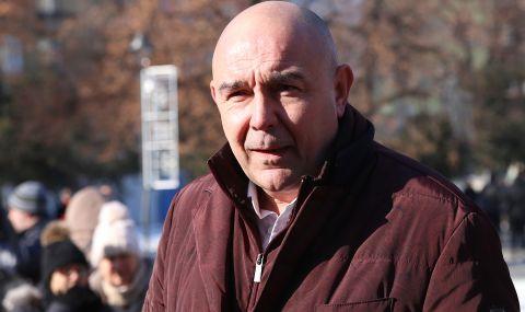 Калин Сърменов: Няма да се стига до затваряне на театри