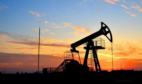 Световните запаси от петрол са изчерпани