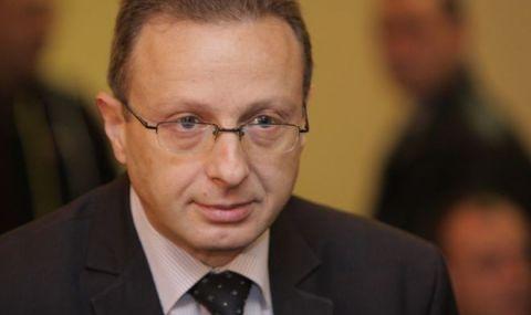 Иван Сотиров: Демократична България легитимира БСП като демократична алтернатива, но тя ще ги прецака