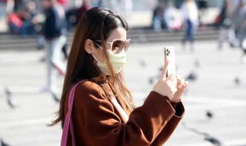 В Германия има недостиг на медицински маски