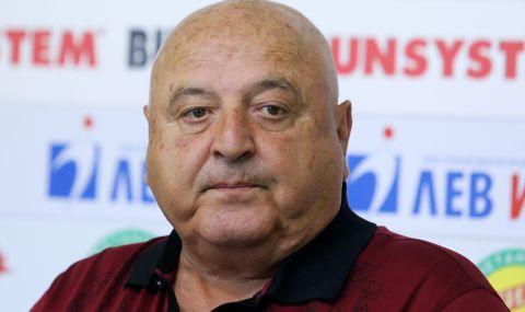 Венци Стефанов: Вече никой не се страхува от ЦСКА и Левски - 1
