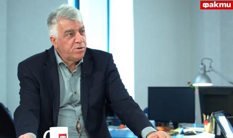 Проф. Гечев пред ФАКТИ: ГЕРБ взеха 5 млрд. заем, за да си купят изборите