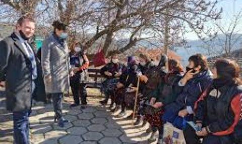 Община Баните ще има кмет от ГЕРБ