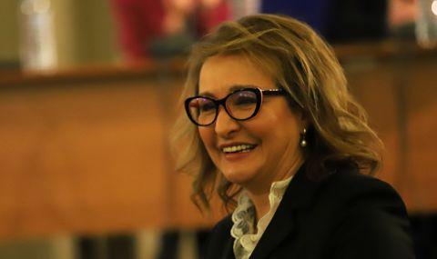 Проф. Антоанета Христова: Трудно ми е да си представя ГЕРБ на власт без Борисов