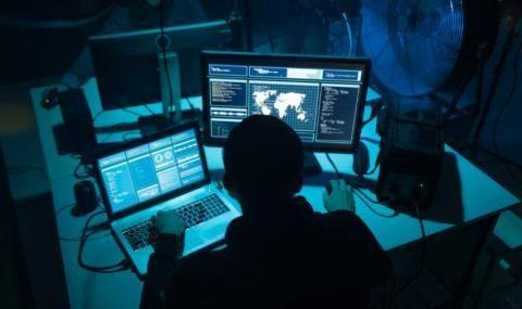 Хакери ударили ЦИК - 1
