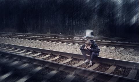 Кошмар в нощния влак София-Варна