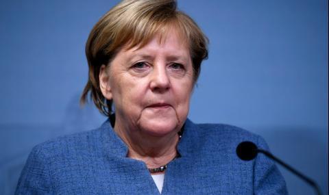 """Меркел се опасява от """"сляп национализъм"""""""