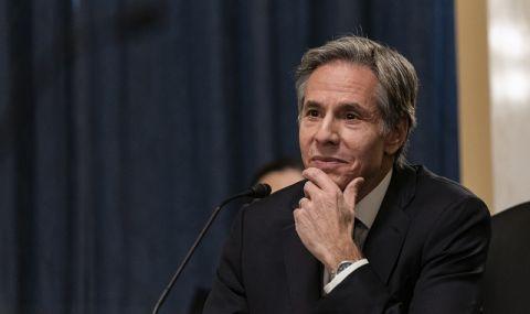 Новият първи дипломат на САЩ обеща: Ще успокоя световната общност!