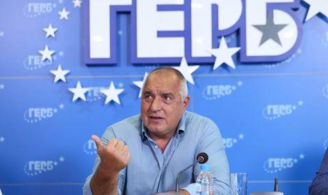 Борисов за Караянчева, която не влиза в НС: На другите избори ще я изберат