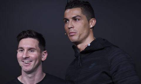 Президентът на Барселона има мечта - да събере Меси и Роналдо в един отбор