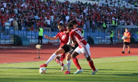 Българският клубен футбол може да влезе в топ 20 на Европа