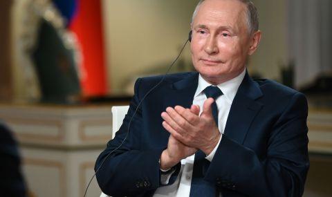 Русия разкри за какво ще си говорят Байдън и Путин