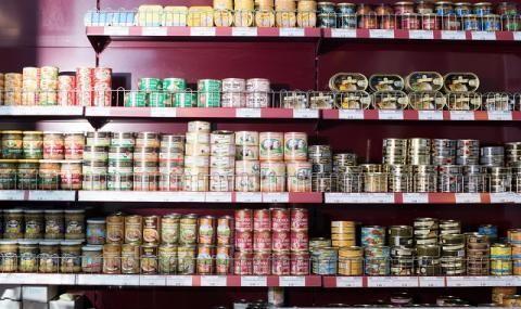 Предоставят ваучери за храна за 350 млн. лева