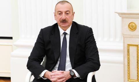 Азербайджан: Време е за мир