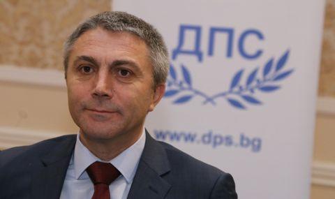 Карадайъ: ДПС няма да подкрепи кабинет на ГЕРБ и БСП