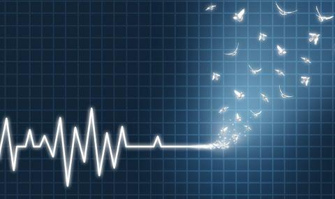 Учени посочиха точно колко време след смъртта наистина умираме