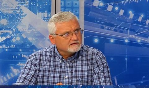 За да станеш член на ВСС първо трябва да минеш през кабинета на Пеевски (ВИДЕО)