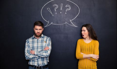 5 най-големи грешки, които жените допускат във връзката