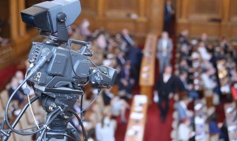 Българската национална телевизия ще се излъчва в Северна Македония