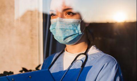 Болнични асоциации подкрепят усилията на здравното министерство в борбата с пандемията - 1