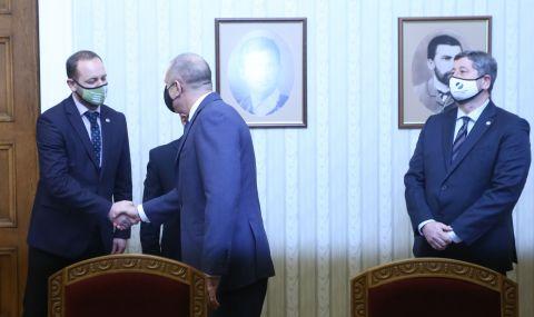 Христо Иванов: Имаме вариант за кабинет от 2018 година - 1