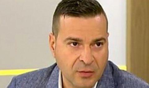 Слави Ангелов за побоя: Задушавах се от кръв